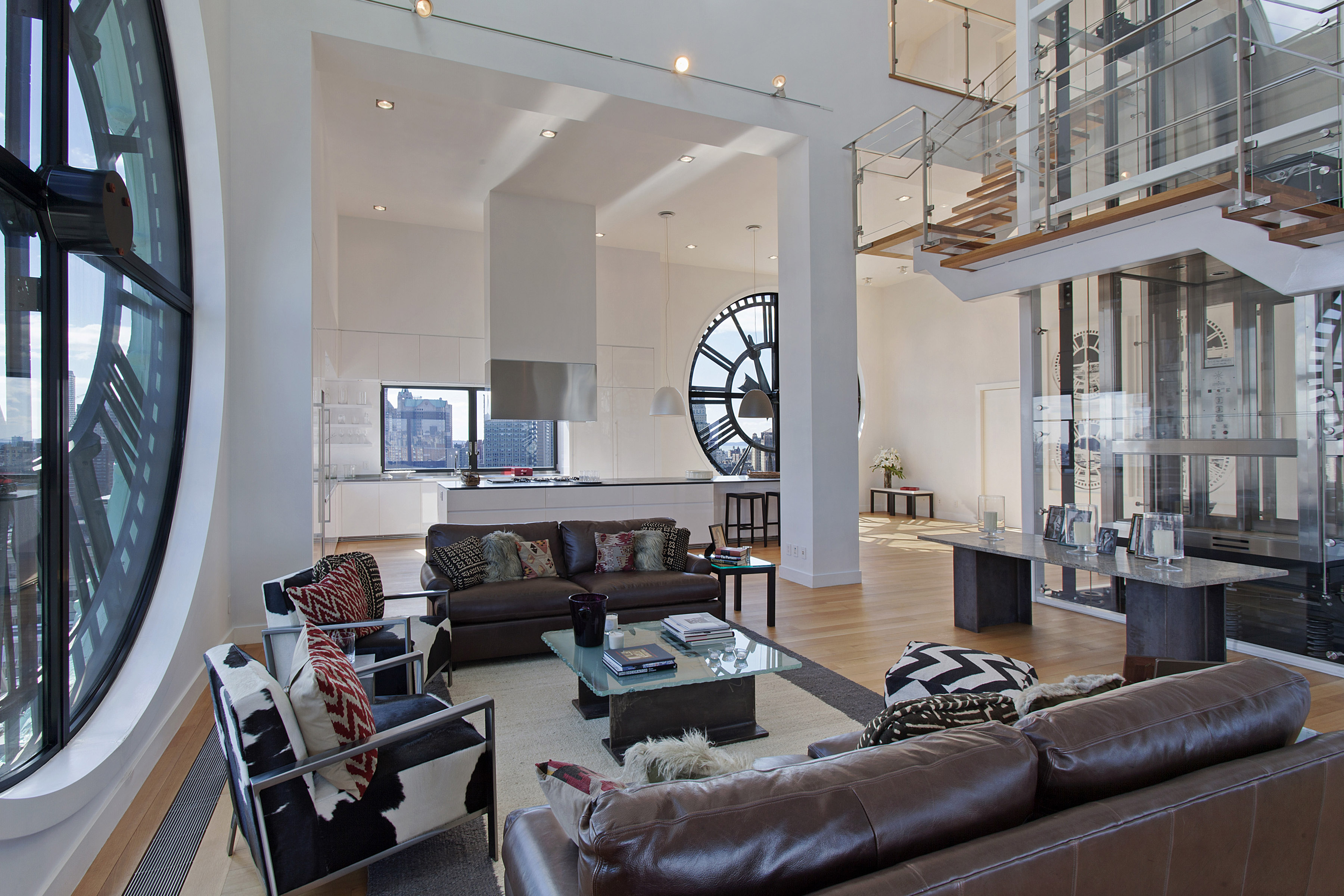 Brooklyn's most expensive sold condo is Dumbo's Clocktower ...