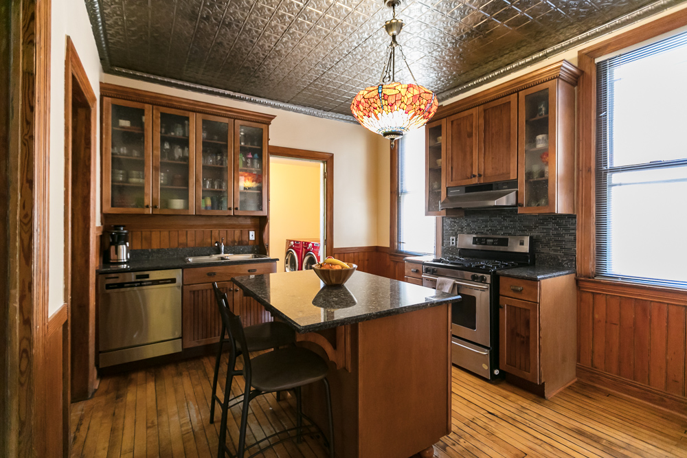 Corktown Victorian sells for $376K - Curbed Detroit