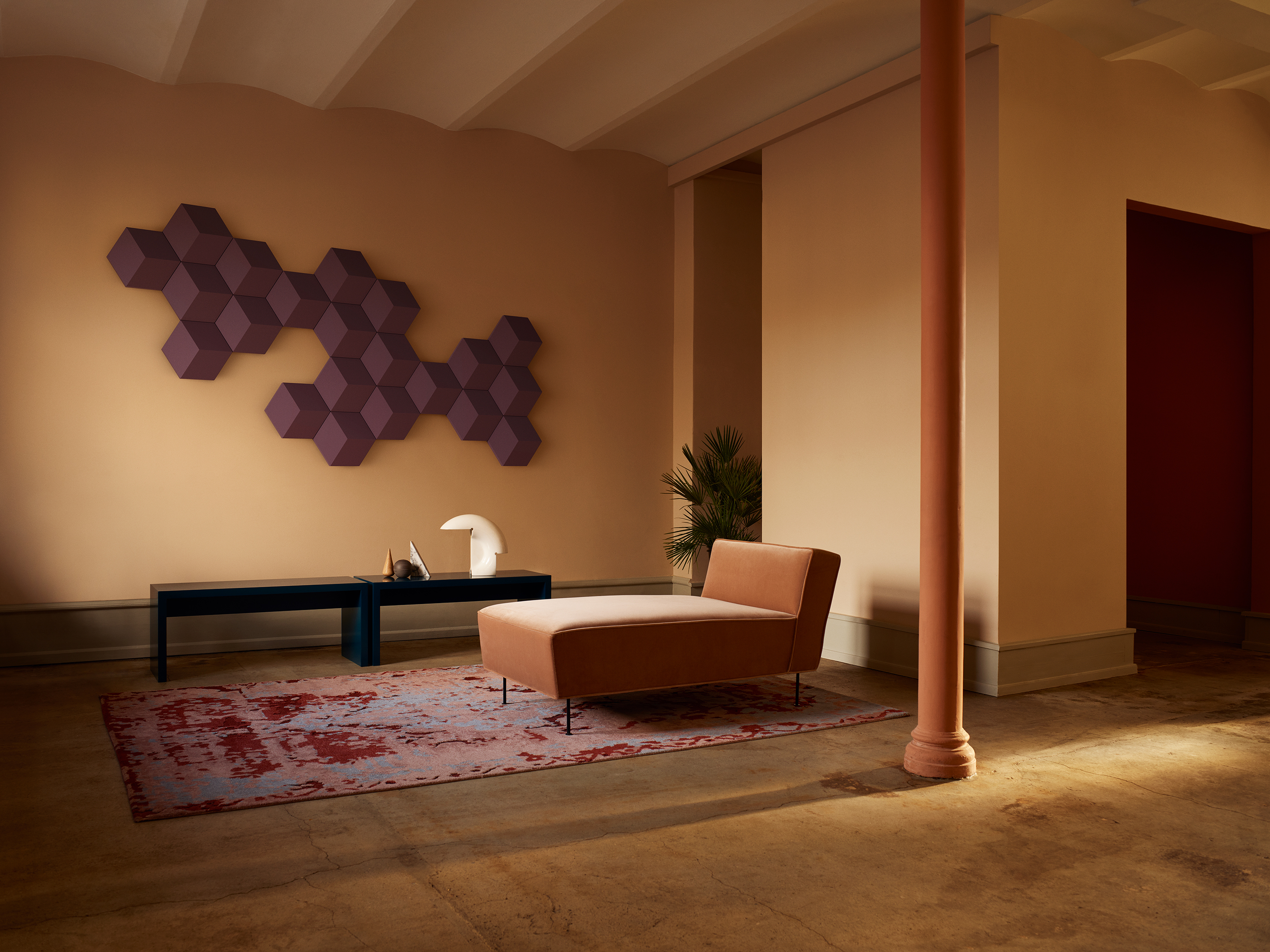 Bang amp Olufsens New Wall Speakers Are Cute Clever And