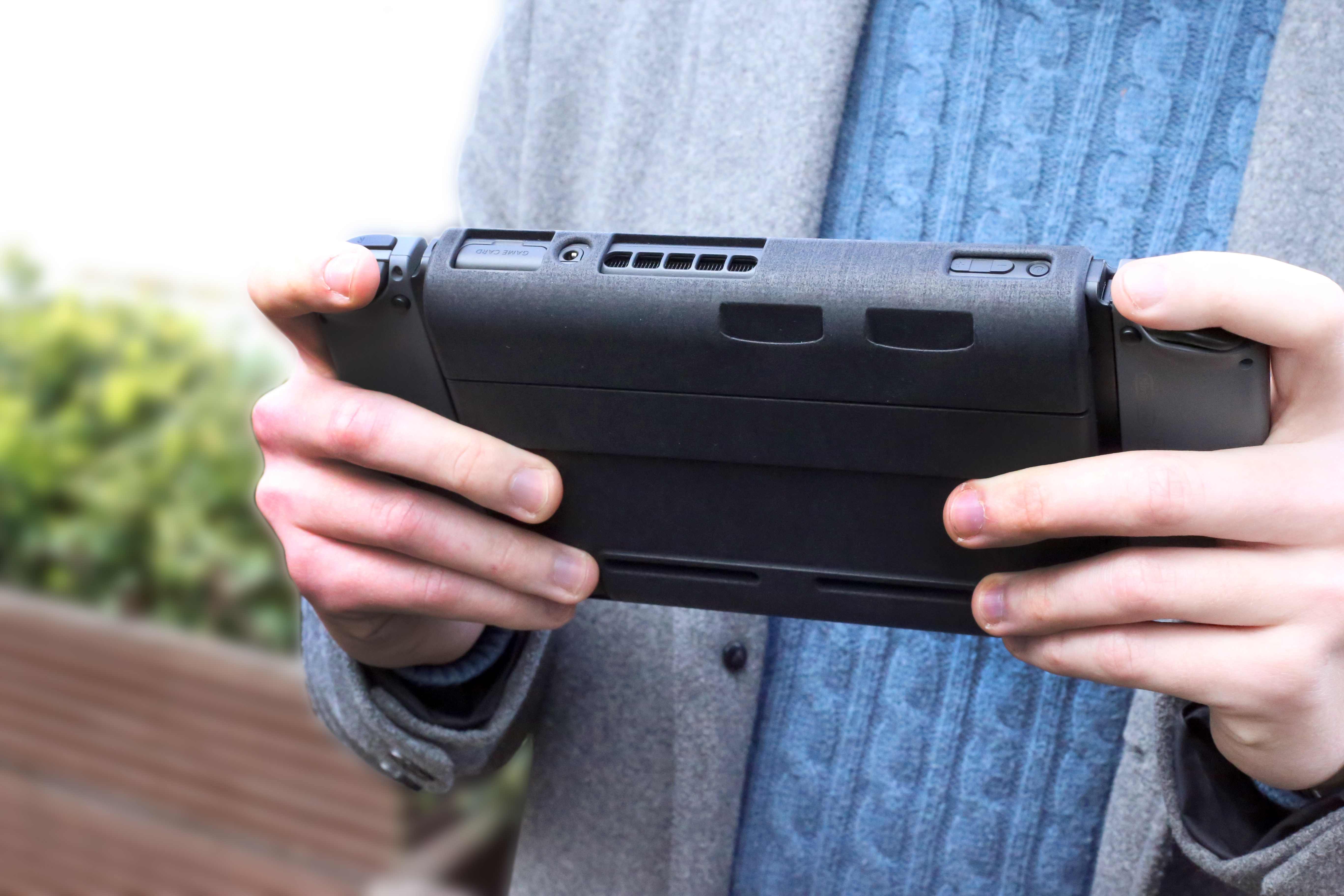 The Switchcharge Might Be The First Good Battery Case For