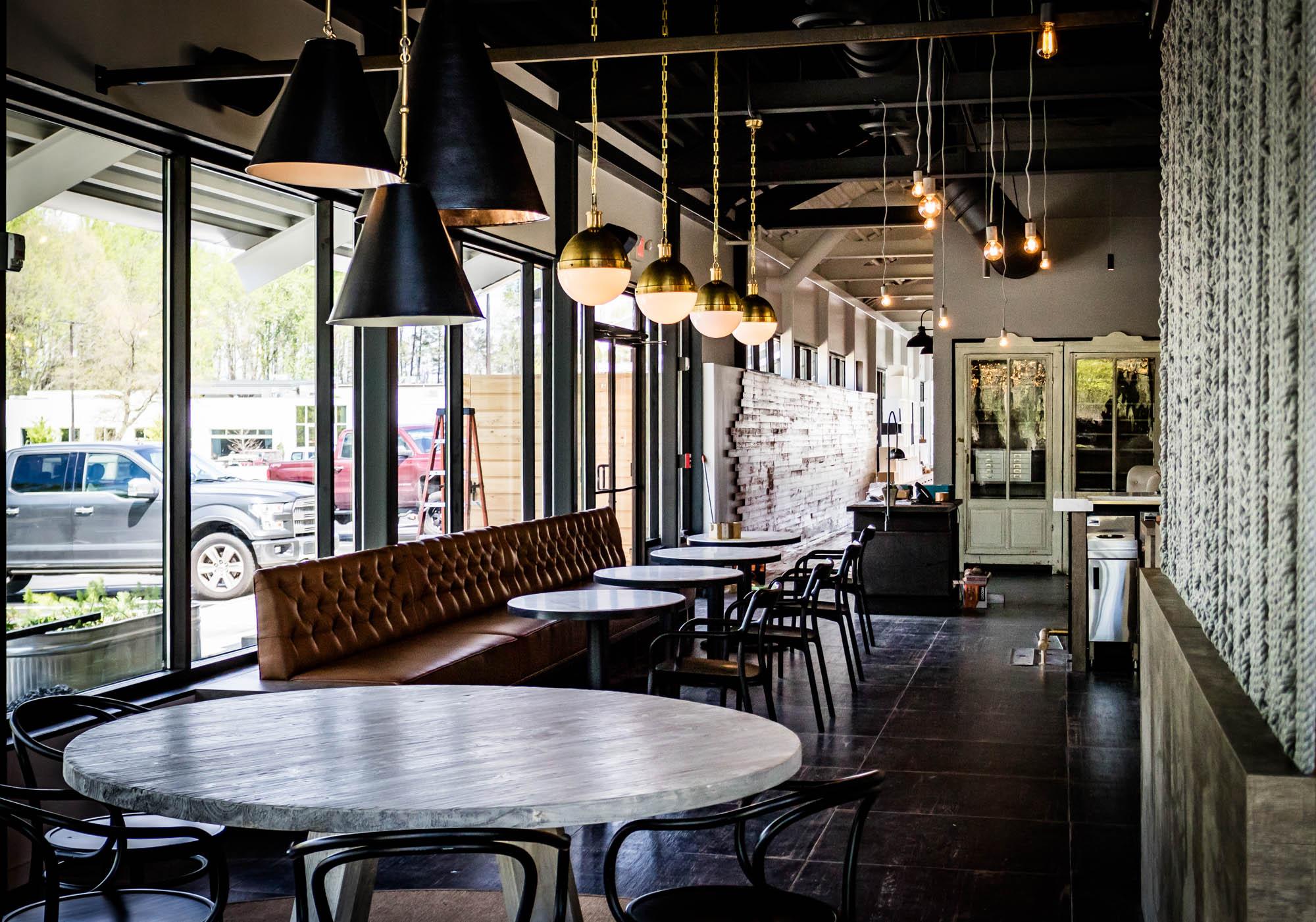 Bacchanalia Atlanta Ga Restaurant