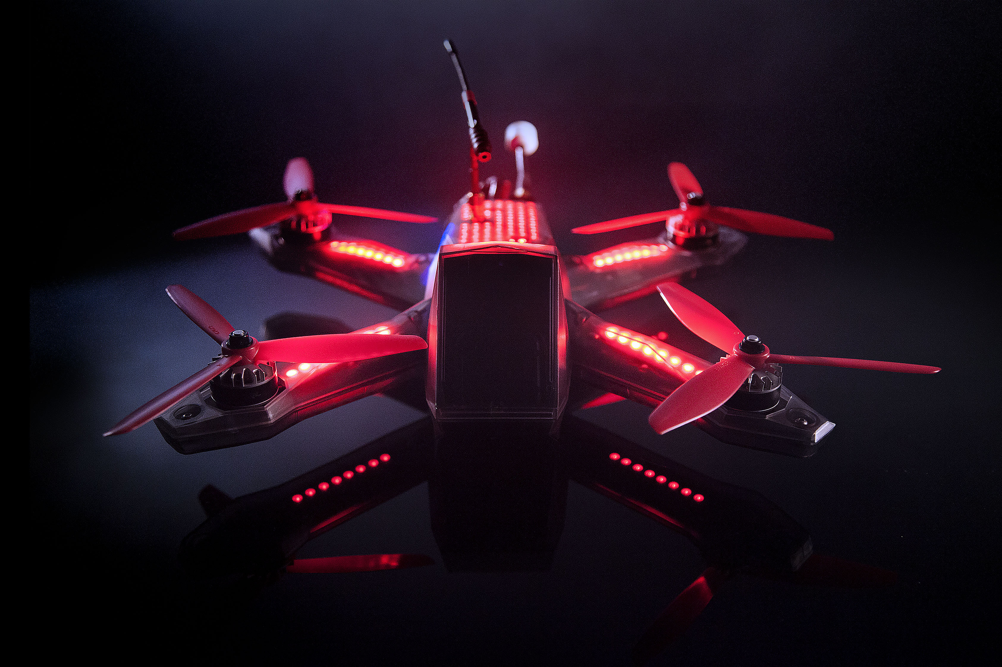 The New Design Is Helpful For Pilots Who Are Already In League That Want To Practice But Drone Racing Still A Very Young Sport And DRL Eager