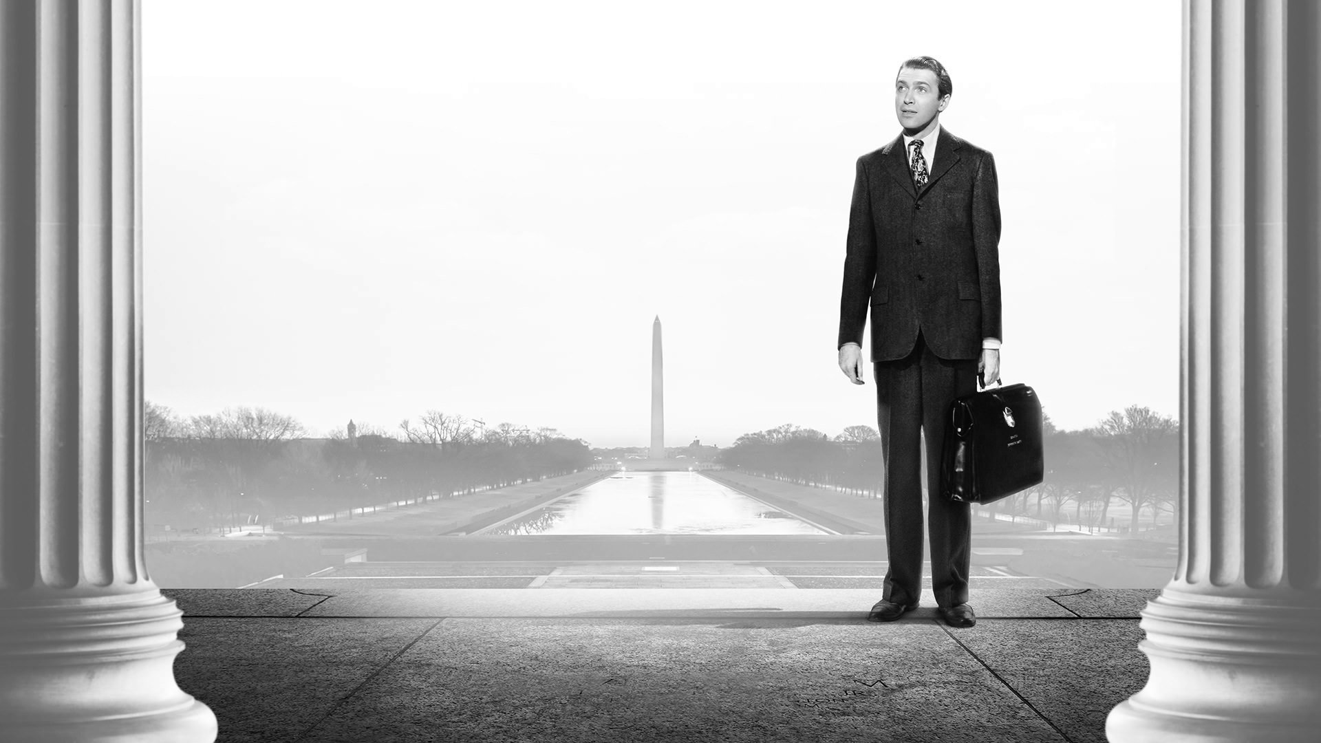 mr smith goes to washington has become synonymous the  jimmy stewart in mr smith goes to washington