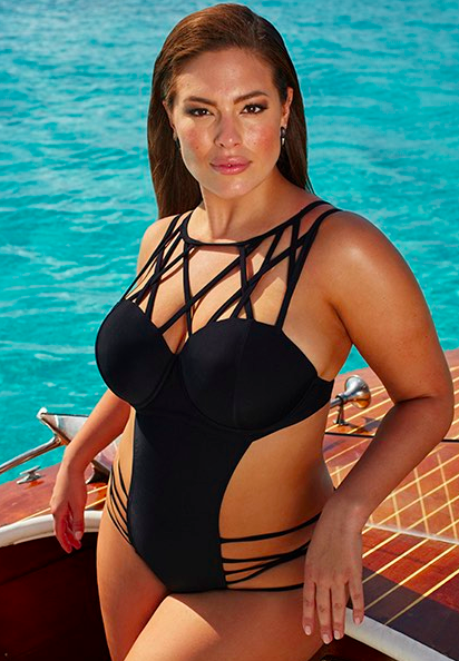 Where Can I Find A Swimsuit For Ddd Boobs For Under 40