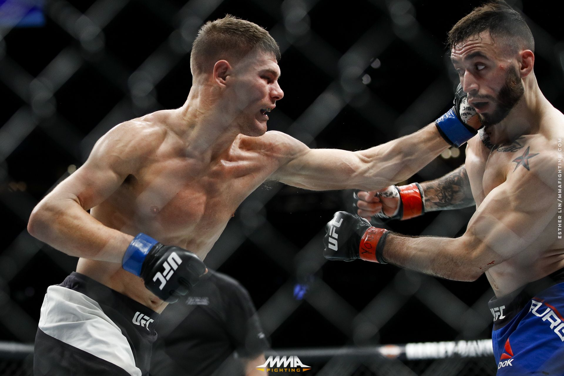 UFC 210 photos