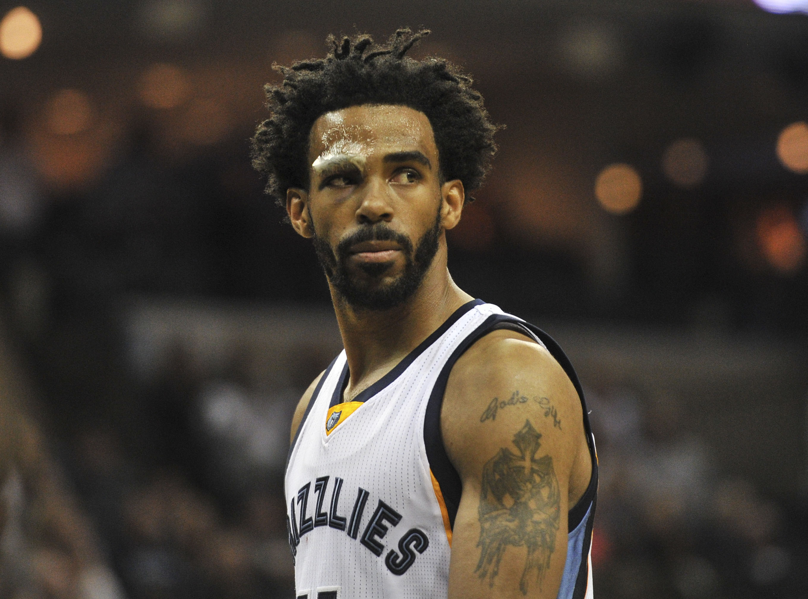 mike conley - photo #9