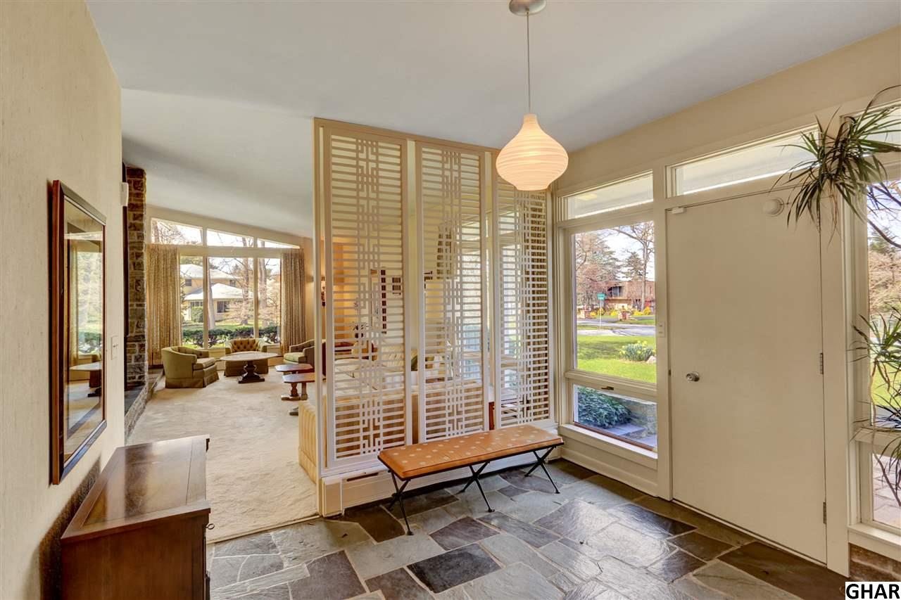 1960s home in original condition asks 325k in pennsylvania curbed
