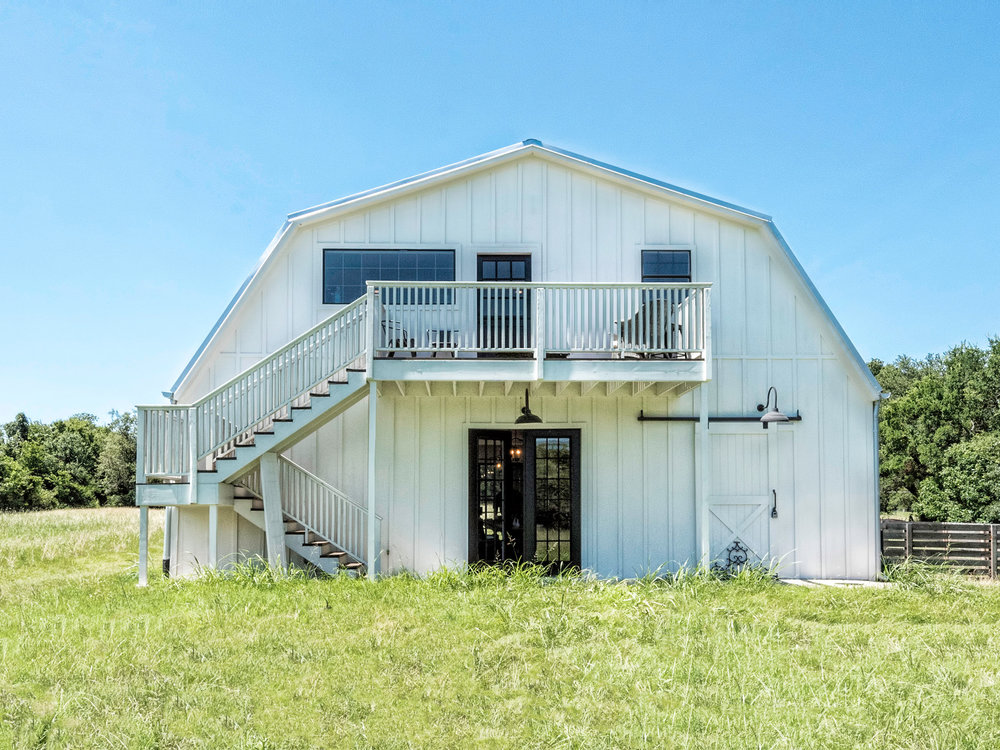 Fixer Upper S Barndominium On The Market For 1 2m Curbed