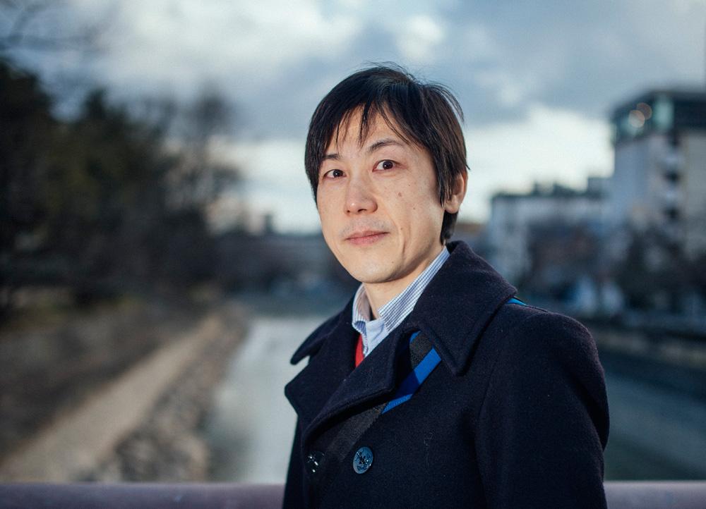 Keiji Yamagishi
