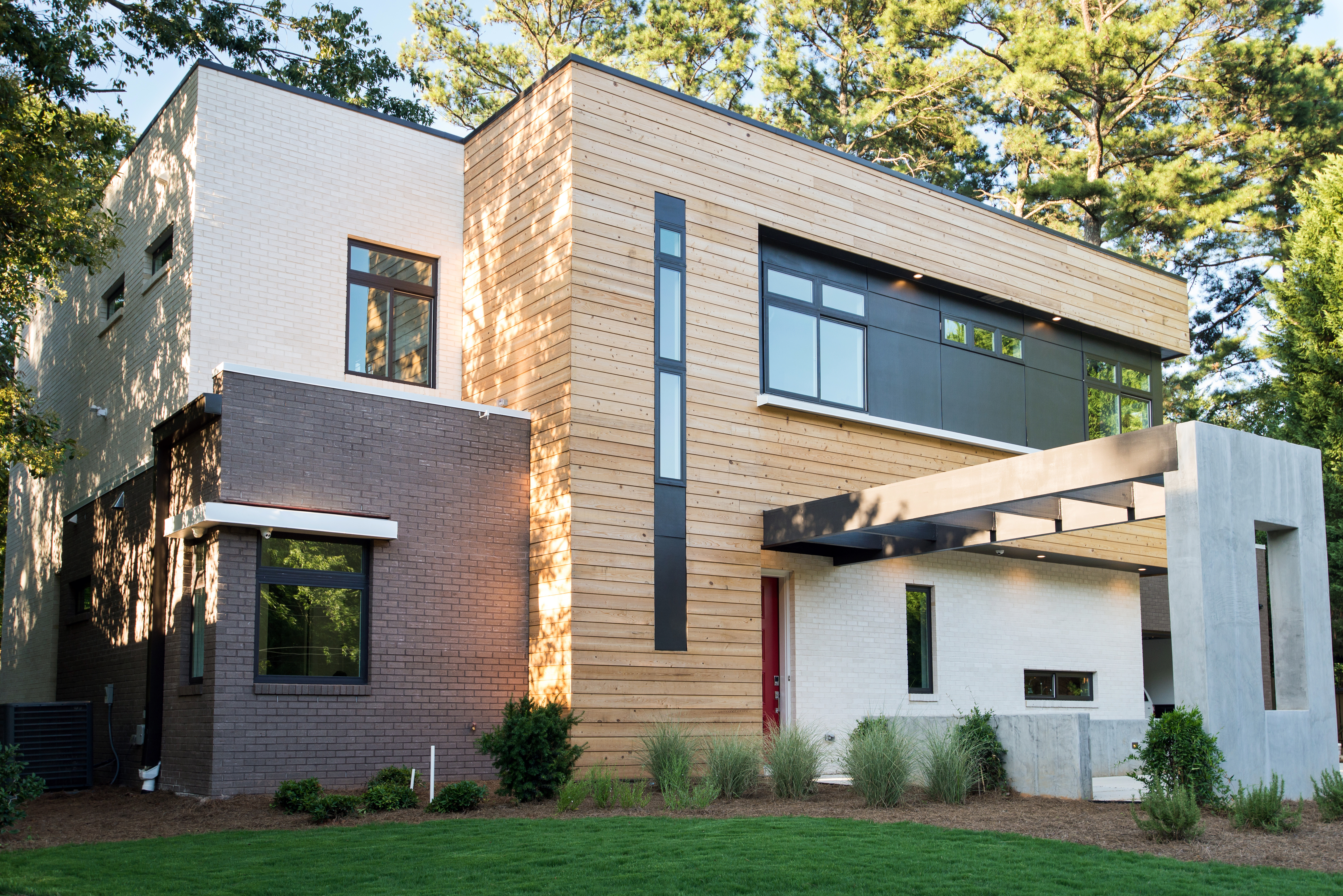Modern Architecture Atlanta perfect modern architecture atlanta a forthcoming compound on