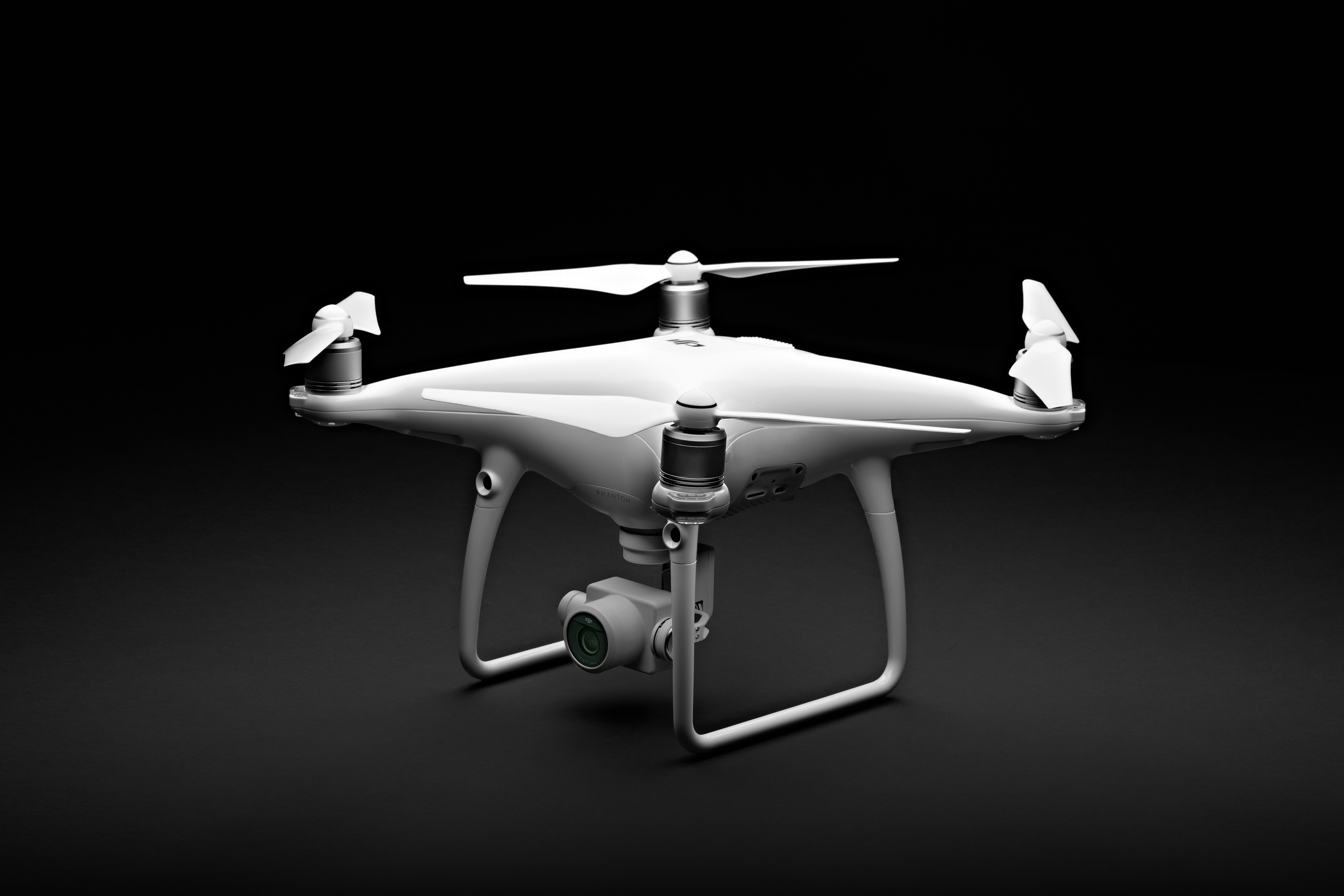 Dji Announces A New More Affordable Phantom 4 Drone The