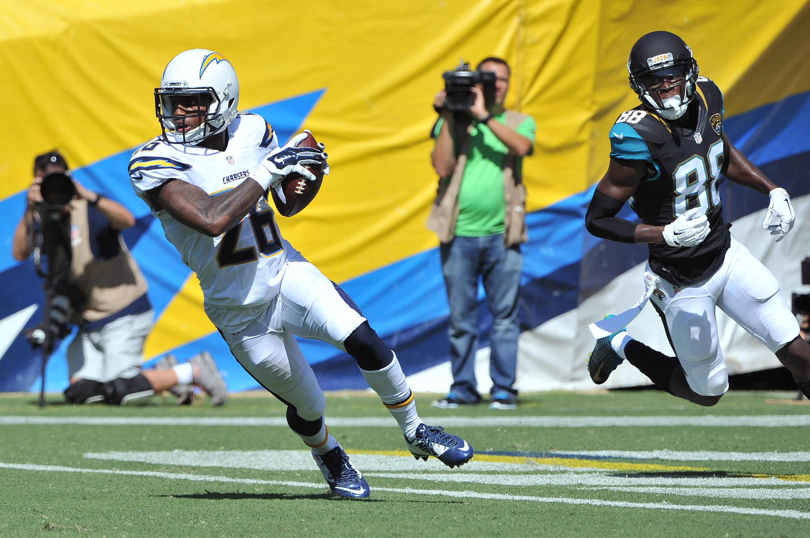 Where Does Casey Hayward Rank Among the NFL s Best Corners