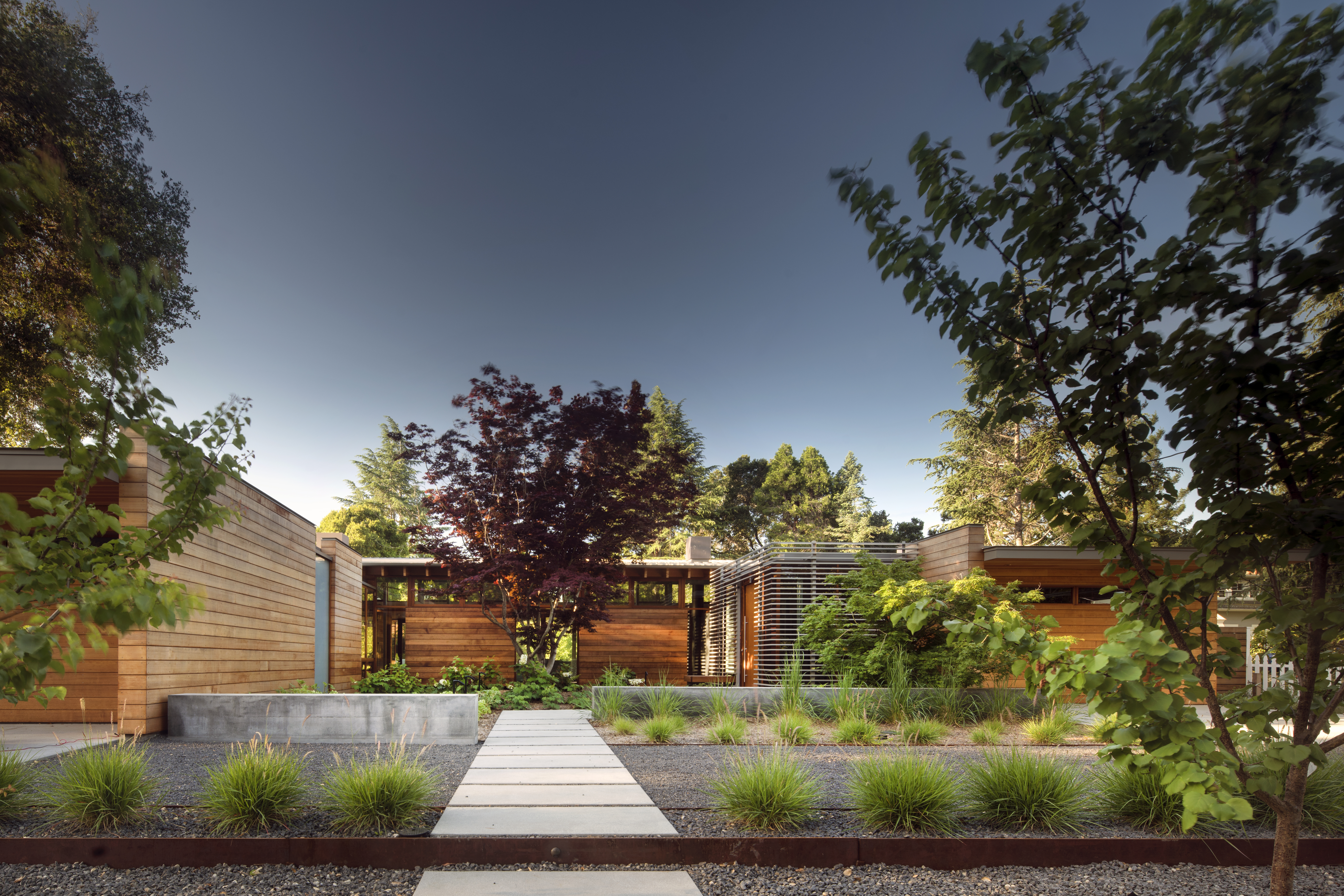 AIA 2017 Housing Awards: The country\u0027s best new homes - Curbed