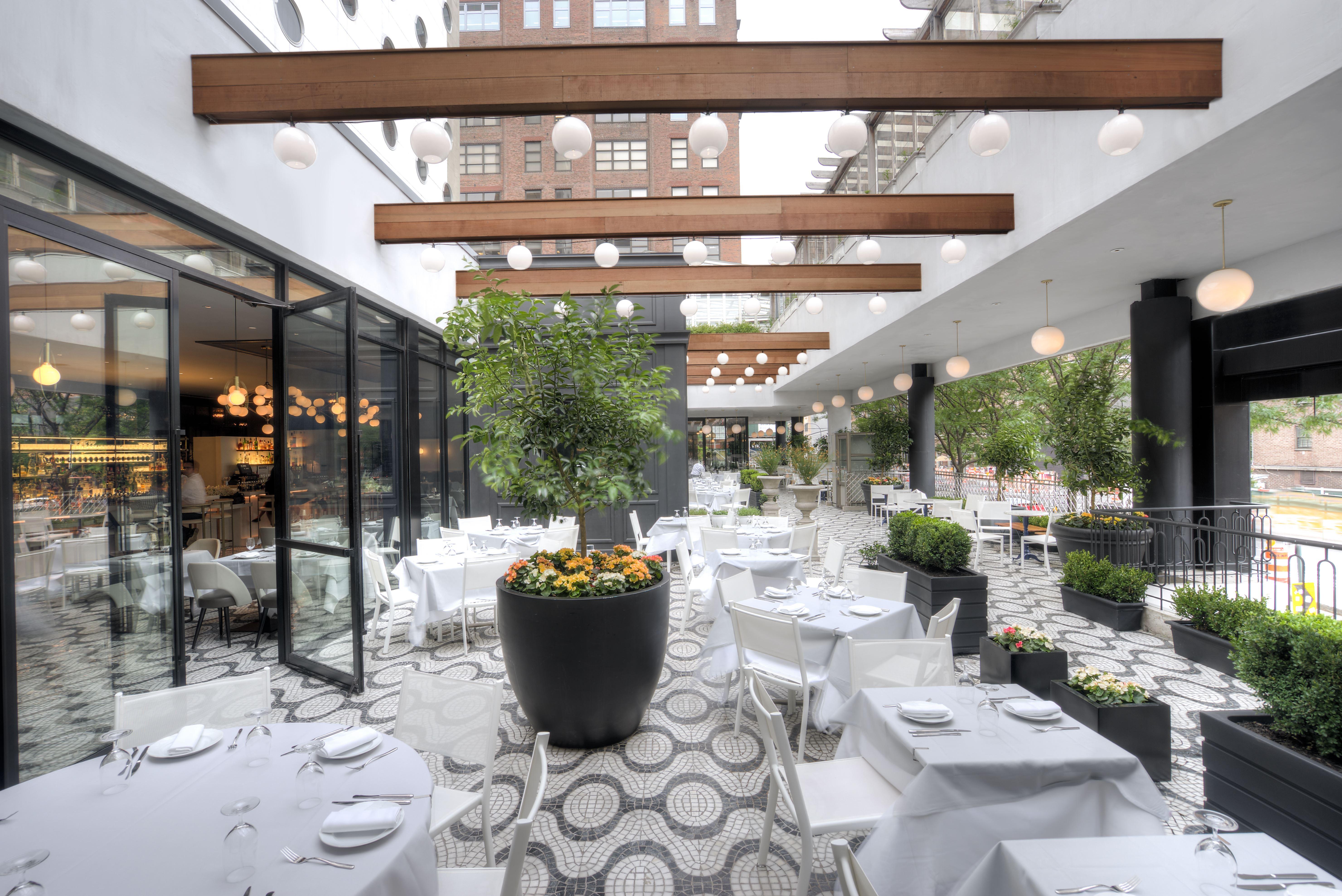NYC s Outdoor Restaurants Now Open and Opening Soon Updated