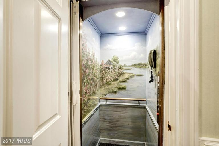 5 Pretty And Pretty Weird Elevators In Homes For Sale In