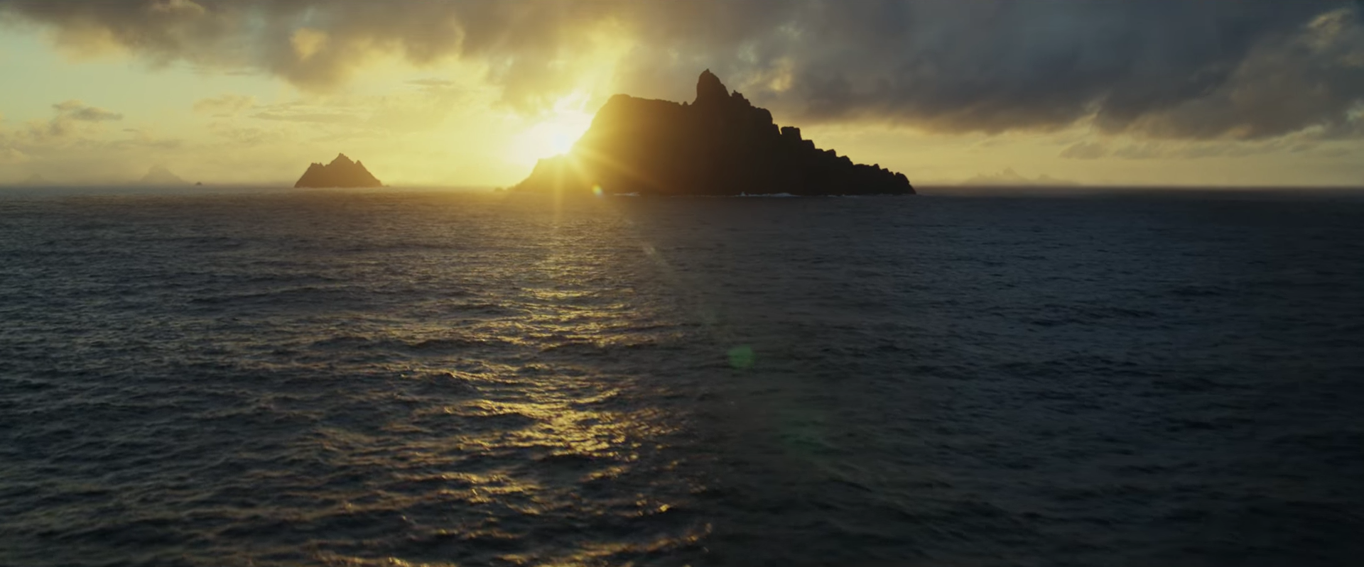 Breaking Down The Last Jedi Trailer Scene By Scene The Verge