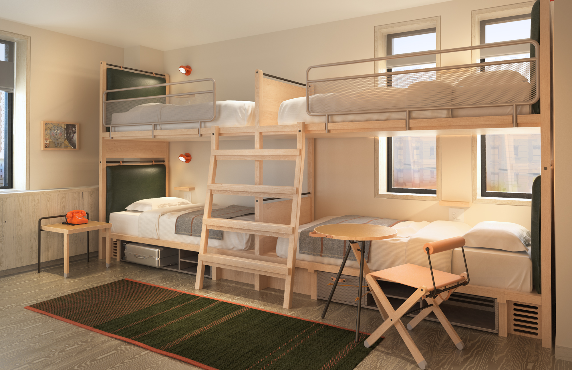 Loft Beds For Adults Nyc