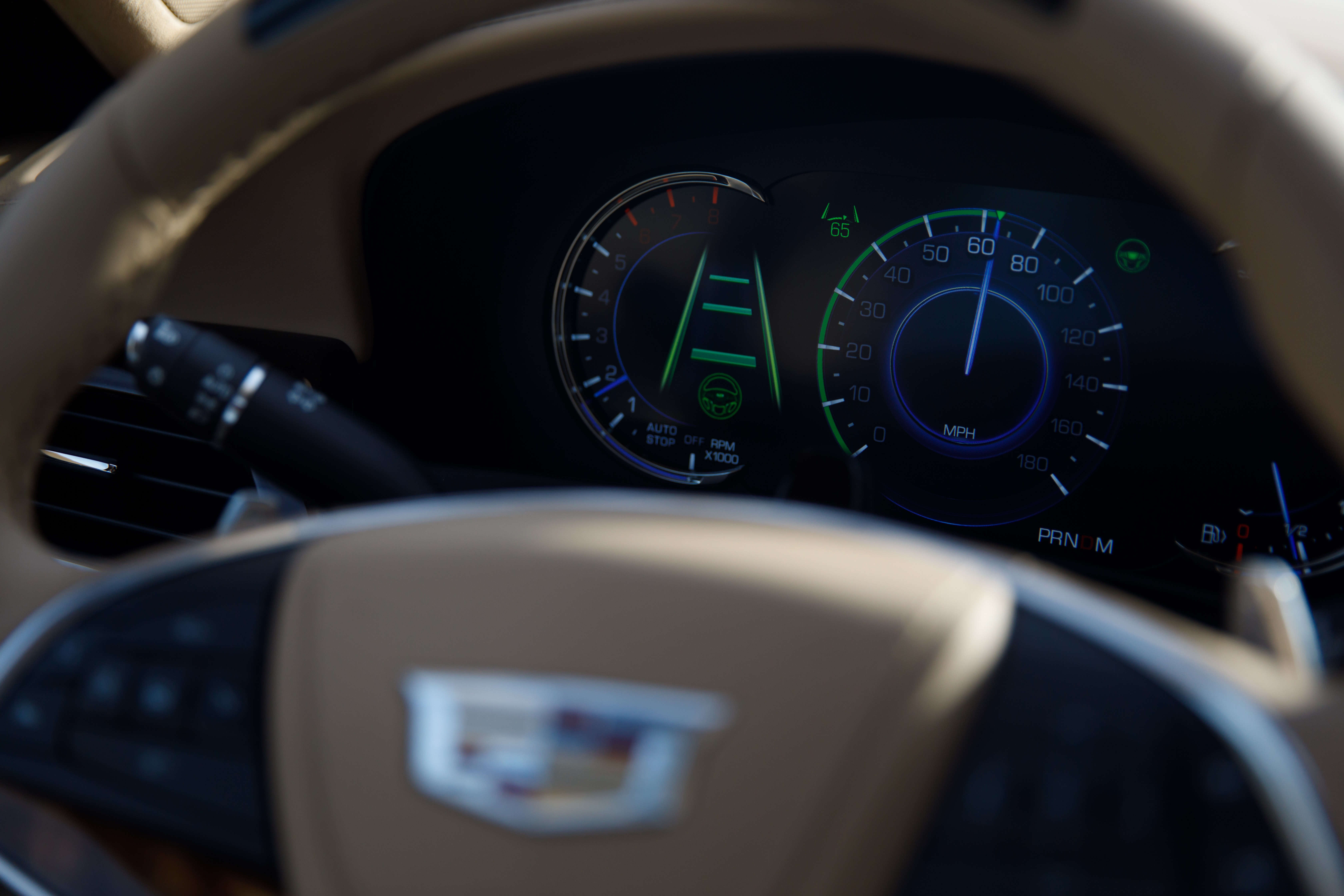 Cadillac has a secret weapon in its quest to beat Tesla at self-driving