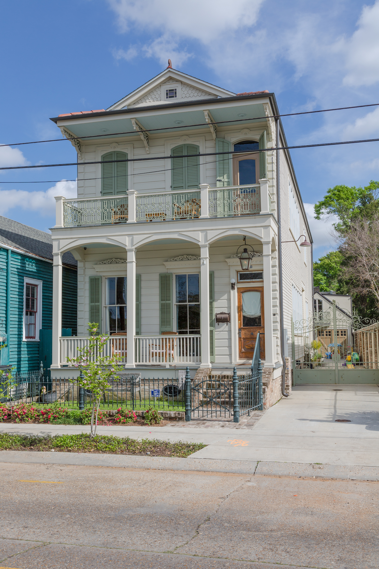Shotgun Home Preservation Resource Center Annual Shotgun House Tour Curbed