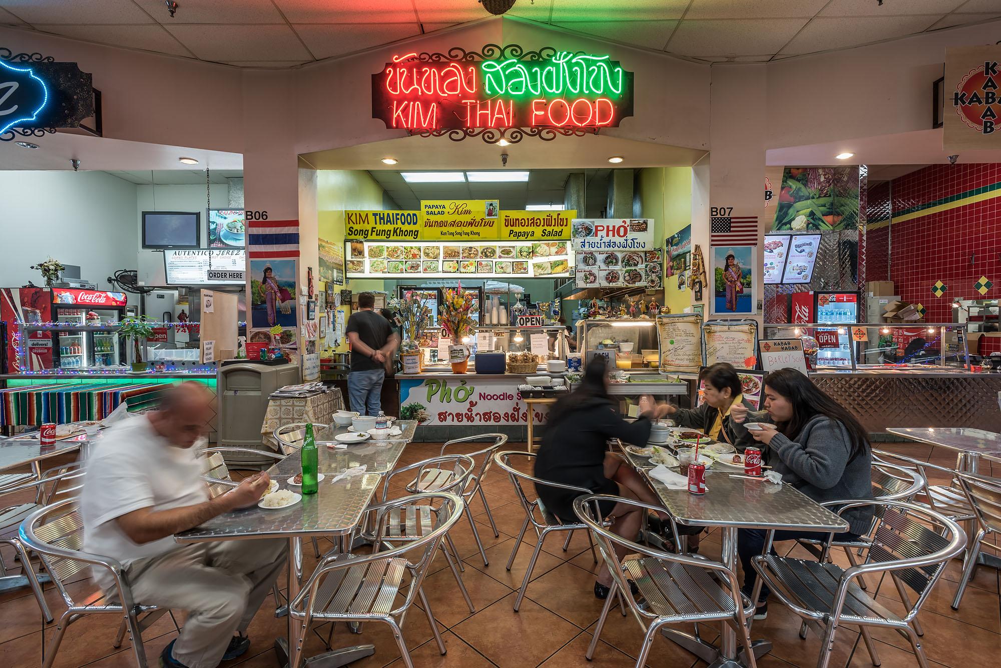 Amazing Thai Cuisine | Best Thai Food In Town