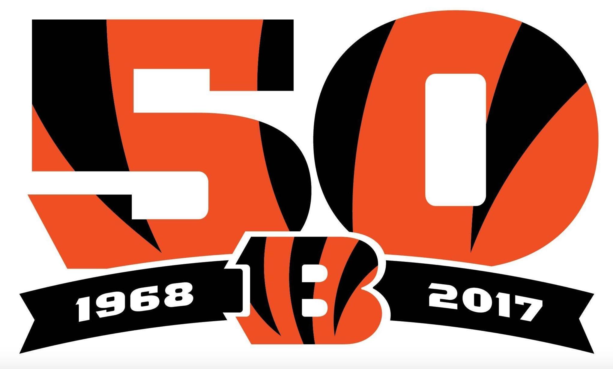 Bengals announce 50th season celebration plans - Cincy Jungle