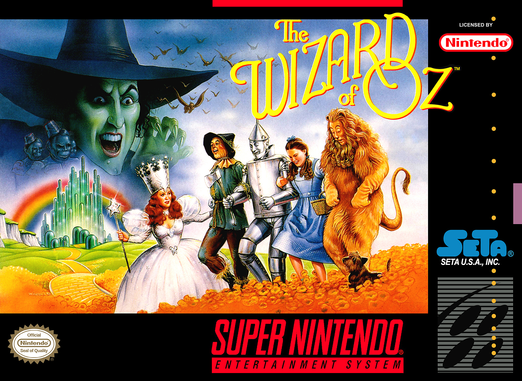 The 30 games I don't want on the SNES Classic