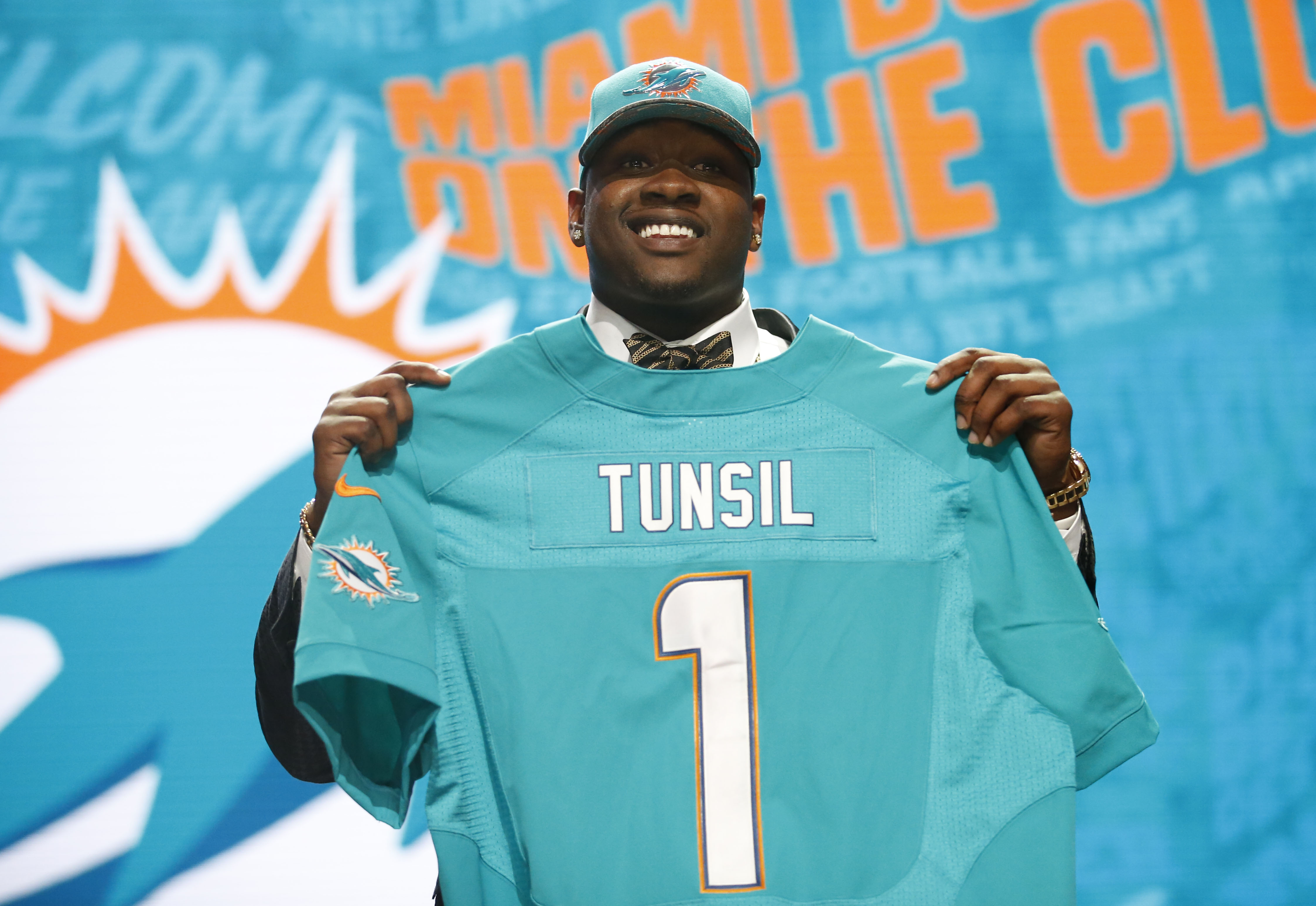 Why you ll never know who hacked Laremy Tunsil SBNation