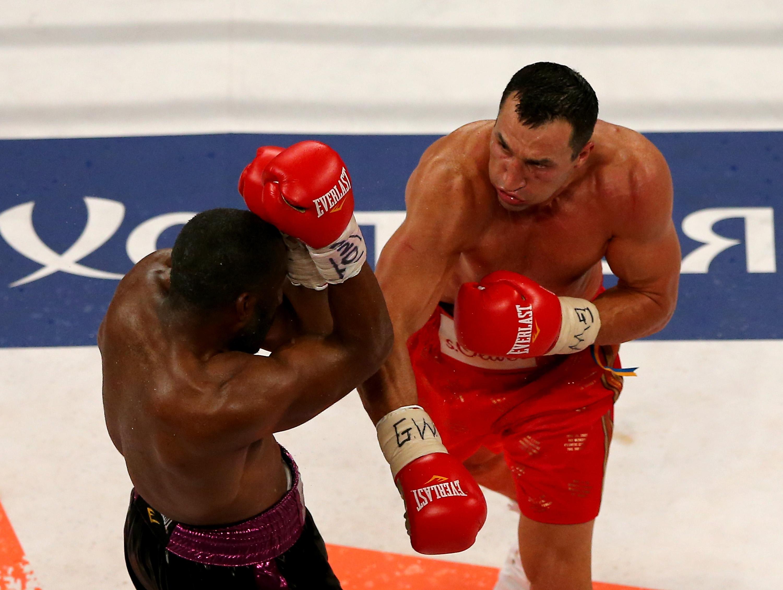 Bo boxer wladimir klitschko wikipedia the - Wladimir Klitschko V Bryant Jennings