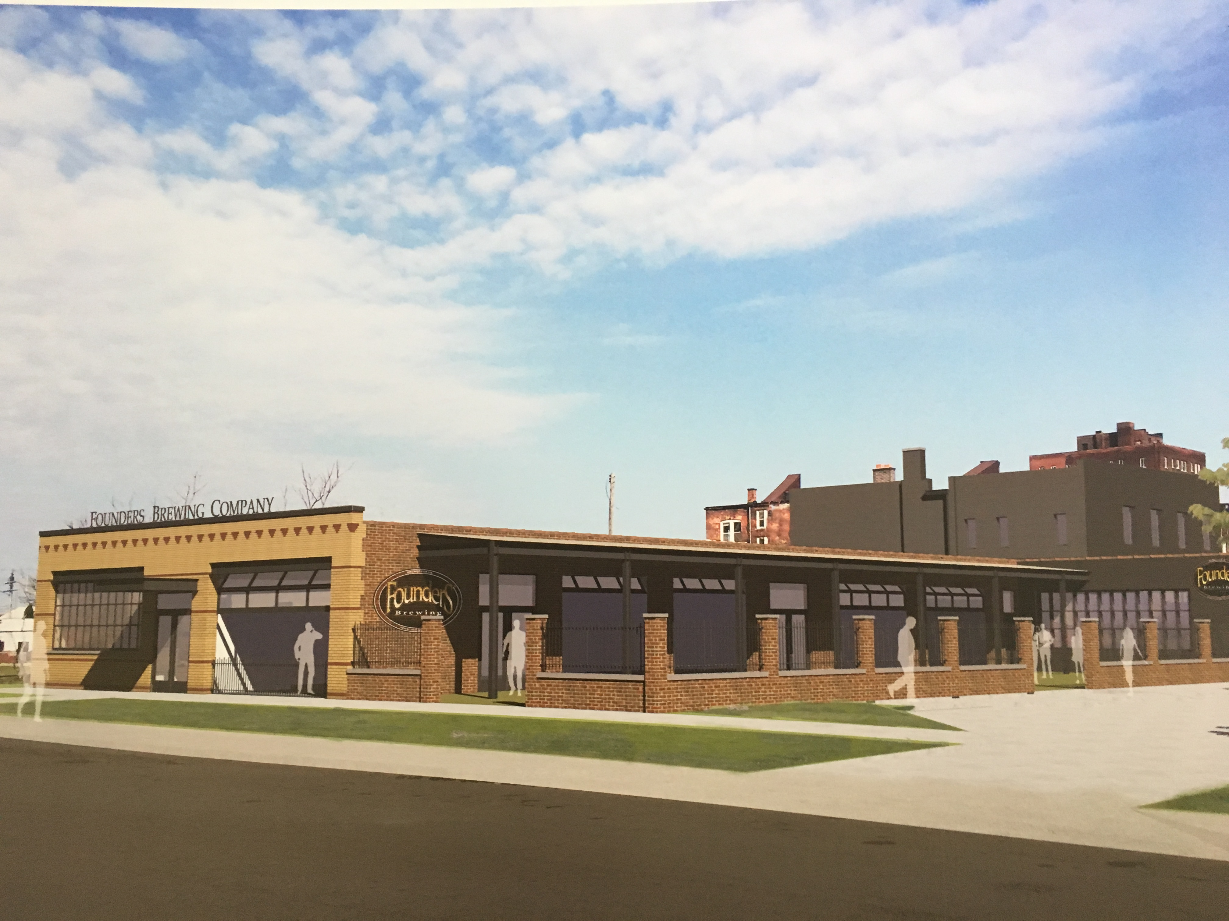 New Owner Craft Brewery Michigan