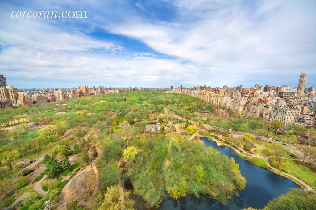 Central Park Bathrooms the ritz's 'versailles in the sky' finally finds a buyer  curbed ny