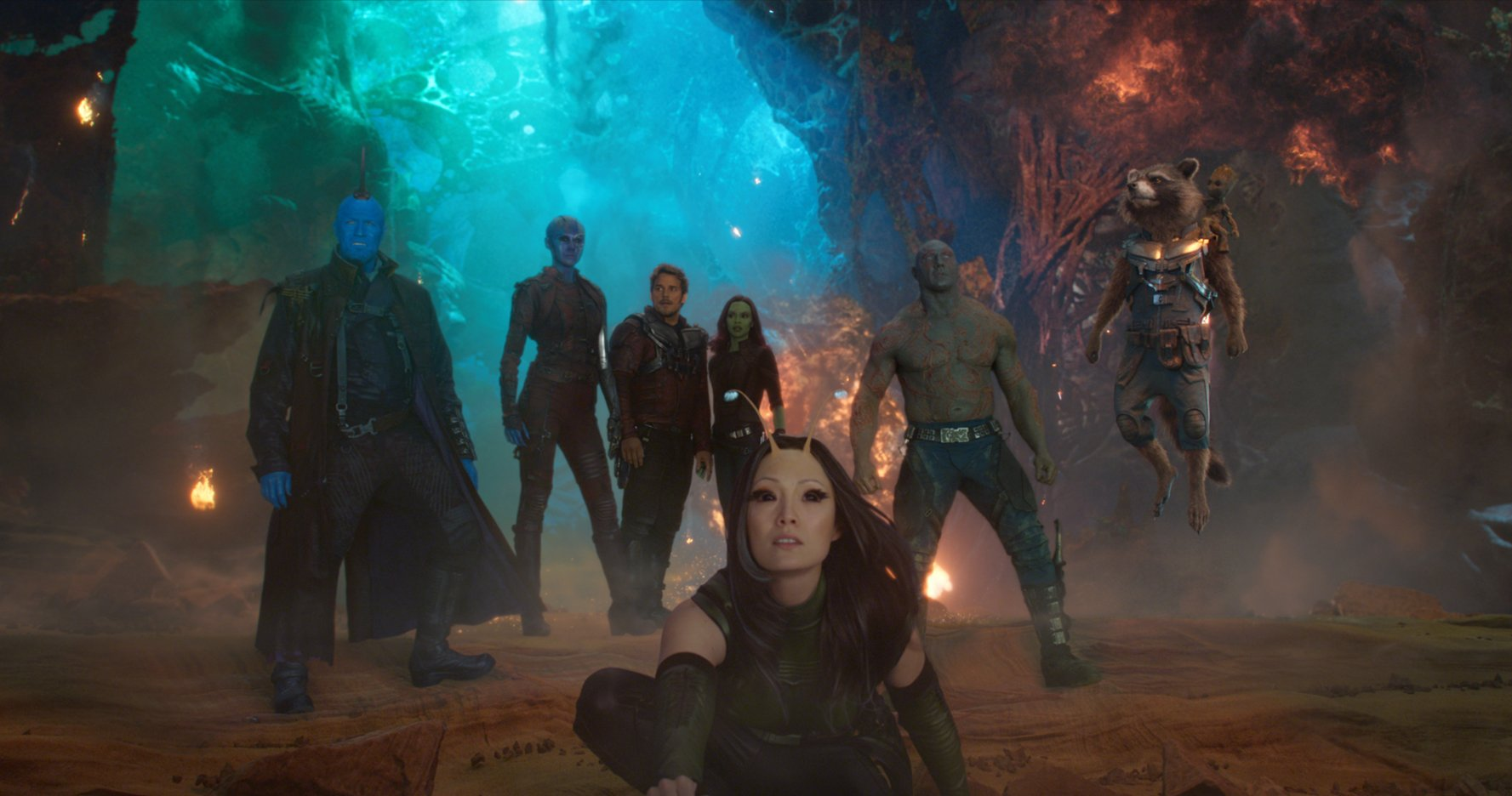 Guardians 2 would be perfect if it weren't for this one flaw