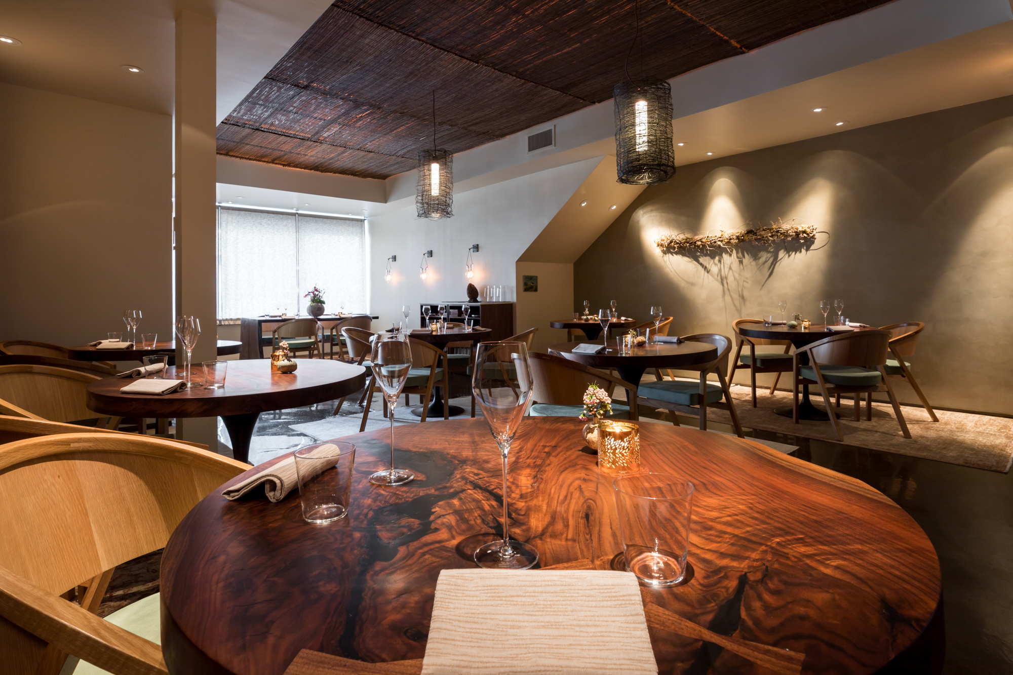 Atelier crenn restaurant san francisco ca opentable for Atelier cuisine vevey
