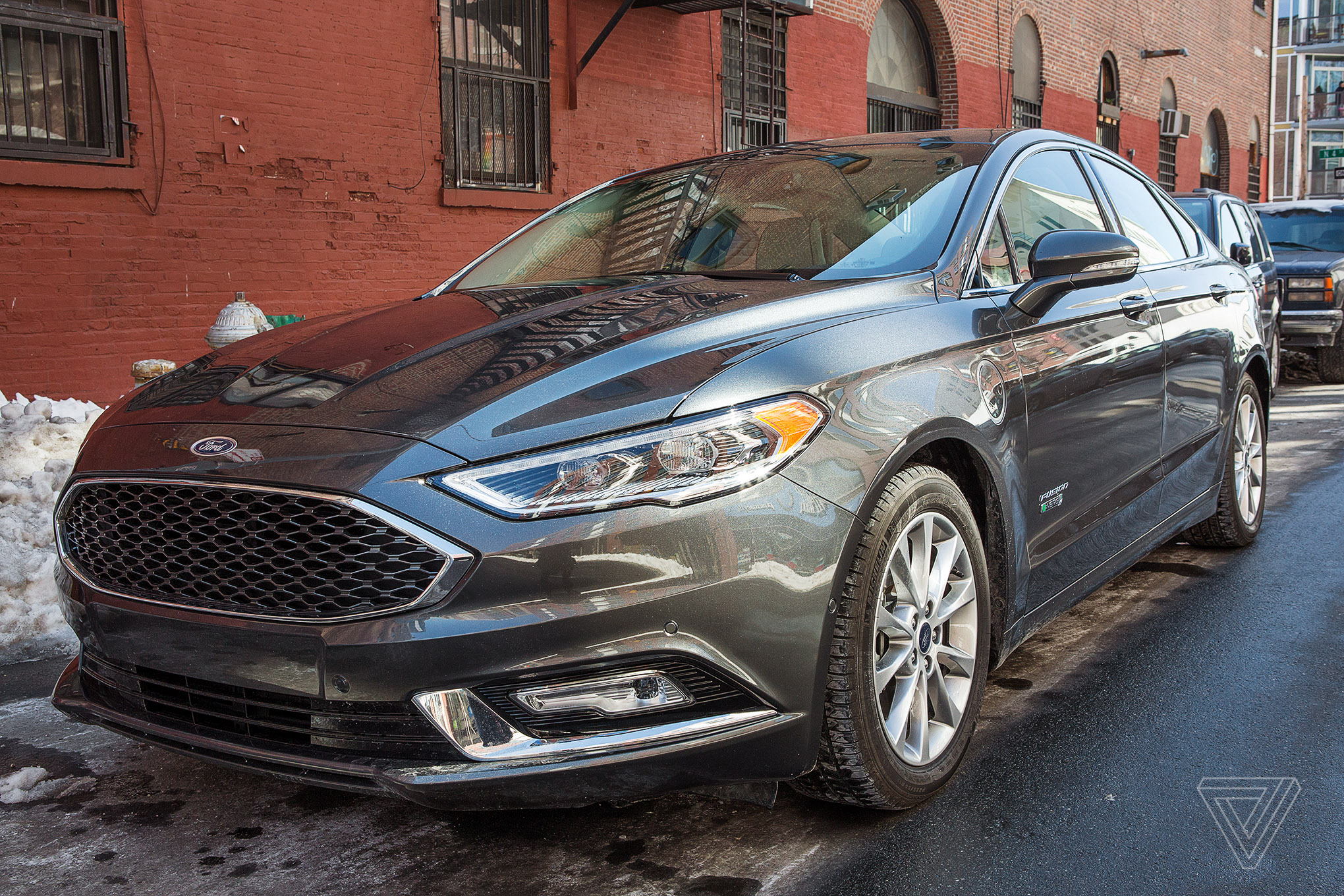 than ever inside of a car if ford doesnt improve sync 3 then from a software perspective it offers little competitive advantage over other vehicles