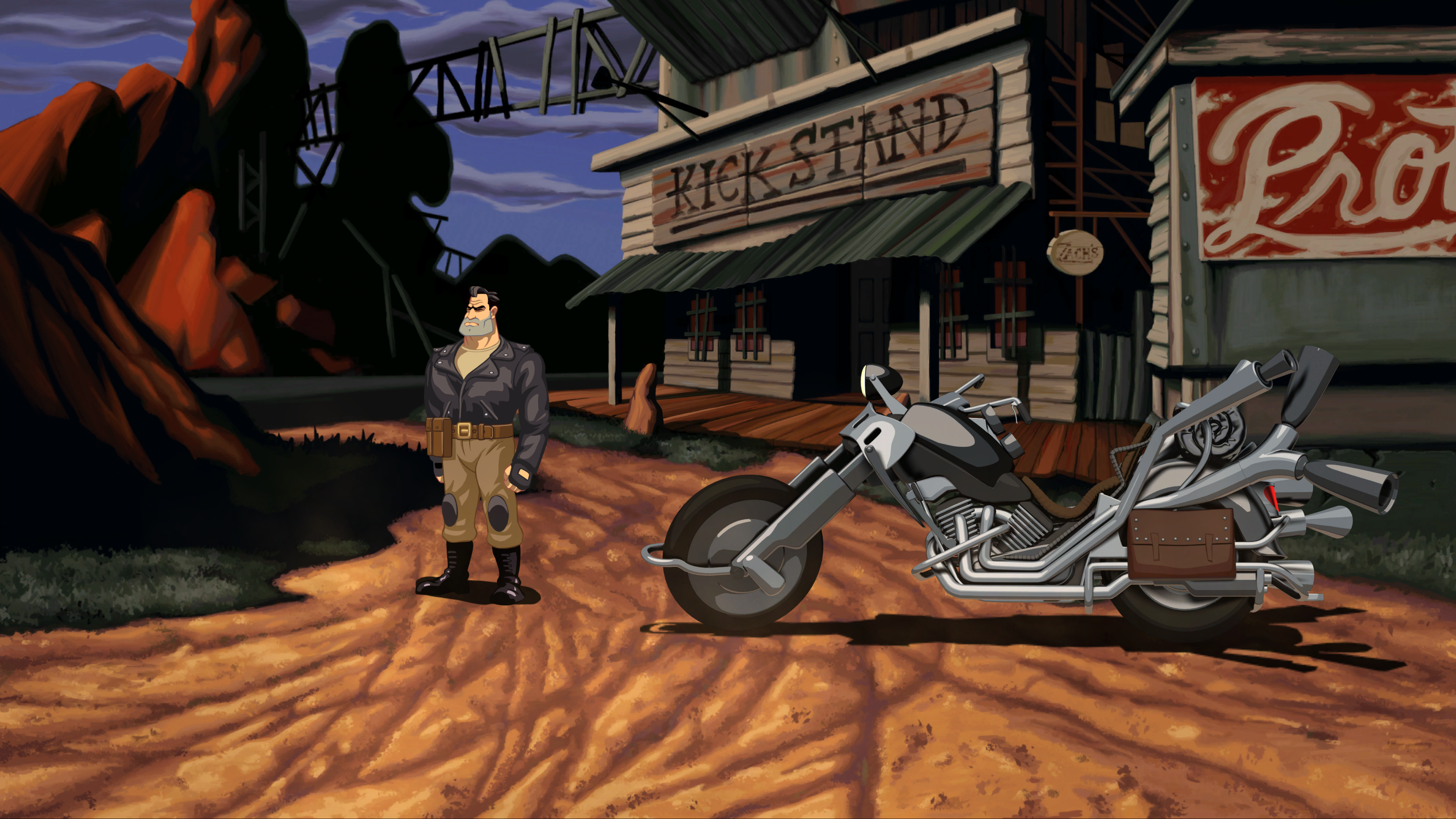 Full throttle images 46