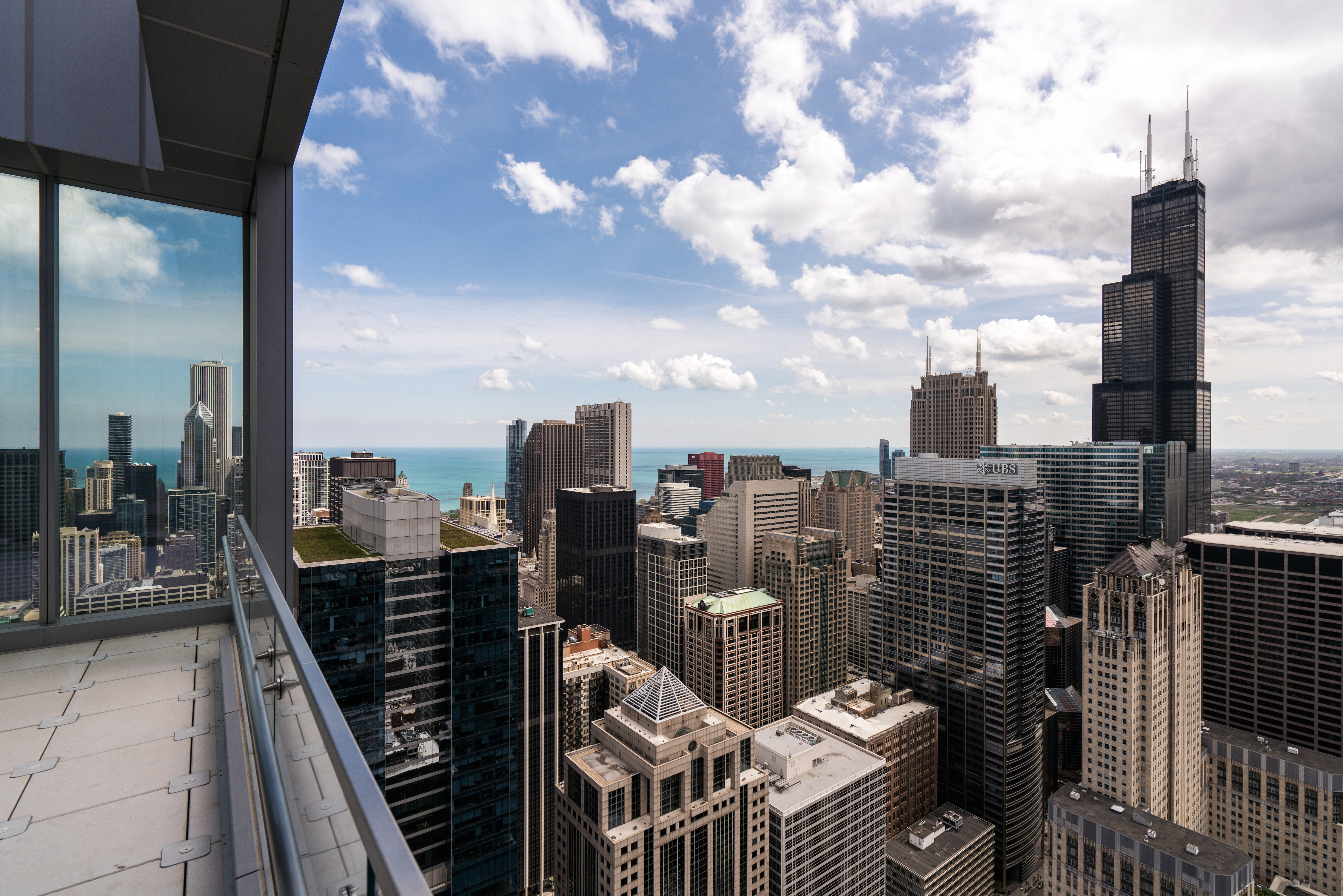 North Riverside claims its place in Chicagos skyline Curbed