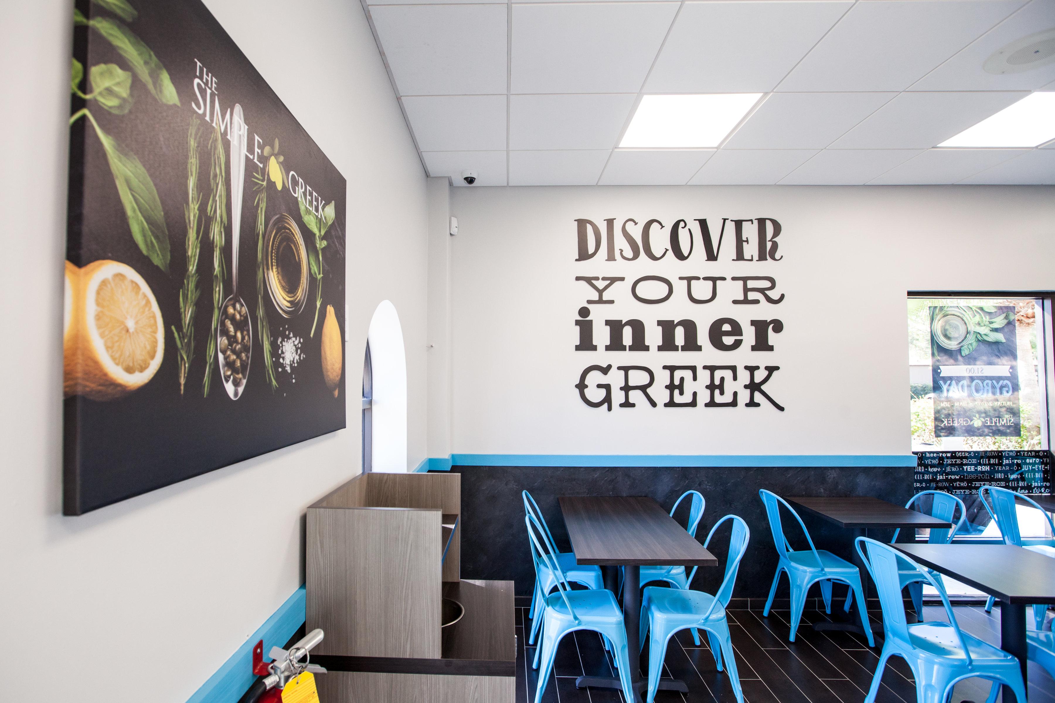 Phil Stefani S New Greek Restaurant