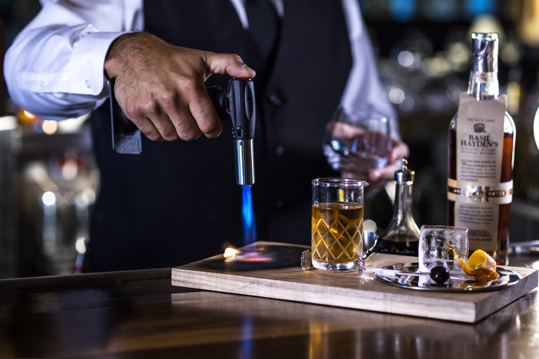 And Live Nightly Jazz, Eddie V's Is Now Adding A Reimagined,  Prohibitioninspired Cocktail Lineup Apply For Welfare