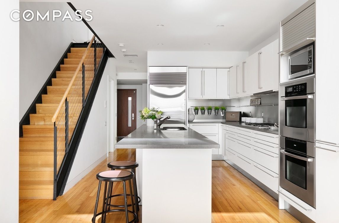 182-year-old Brooklyn Heights Home Comes With Award