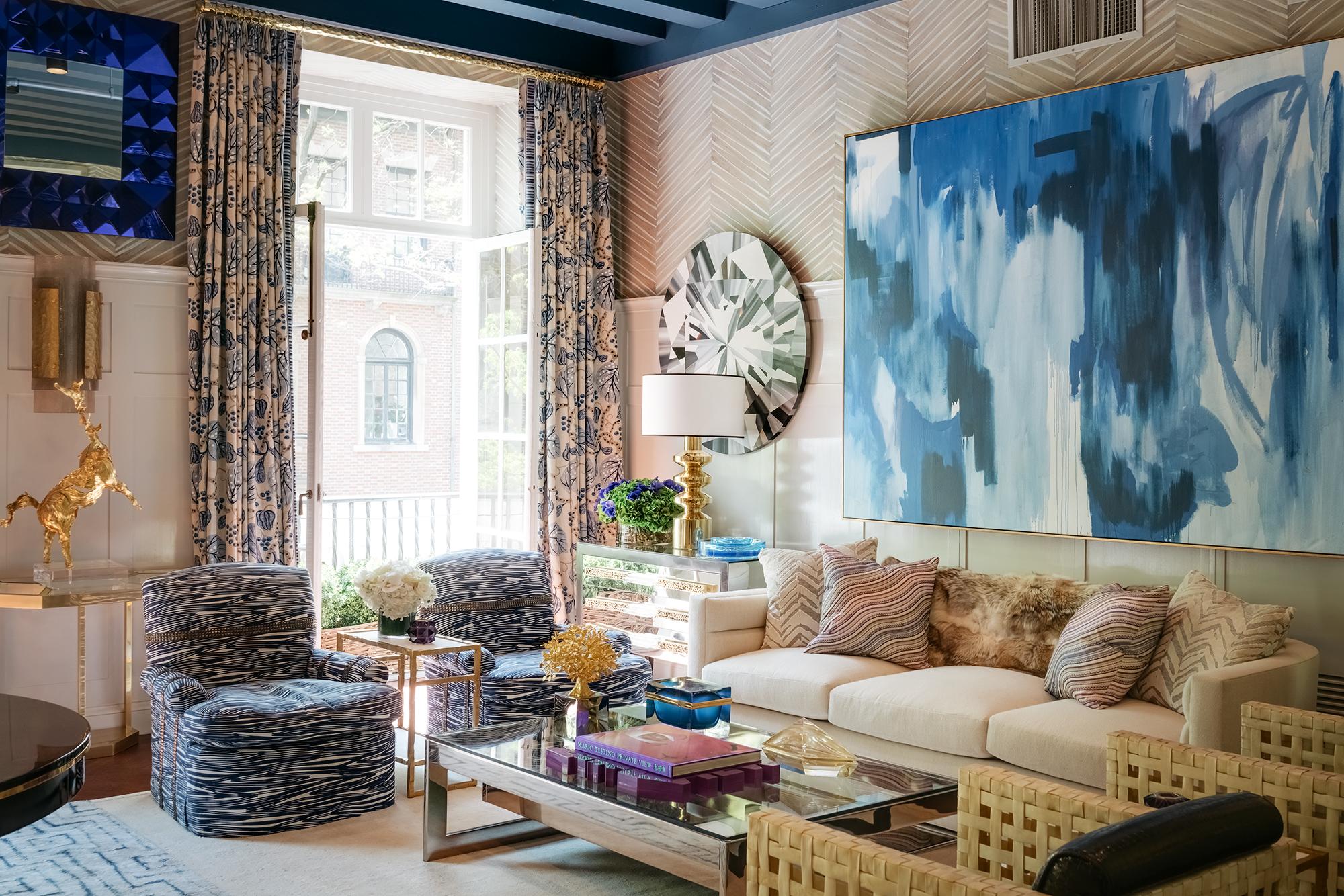 Inside the 2017 Kips Bay Decorator Show House Curbed NY