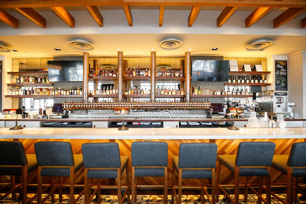 Southern Kitchen And Bar Restaurant Asheville