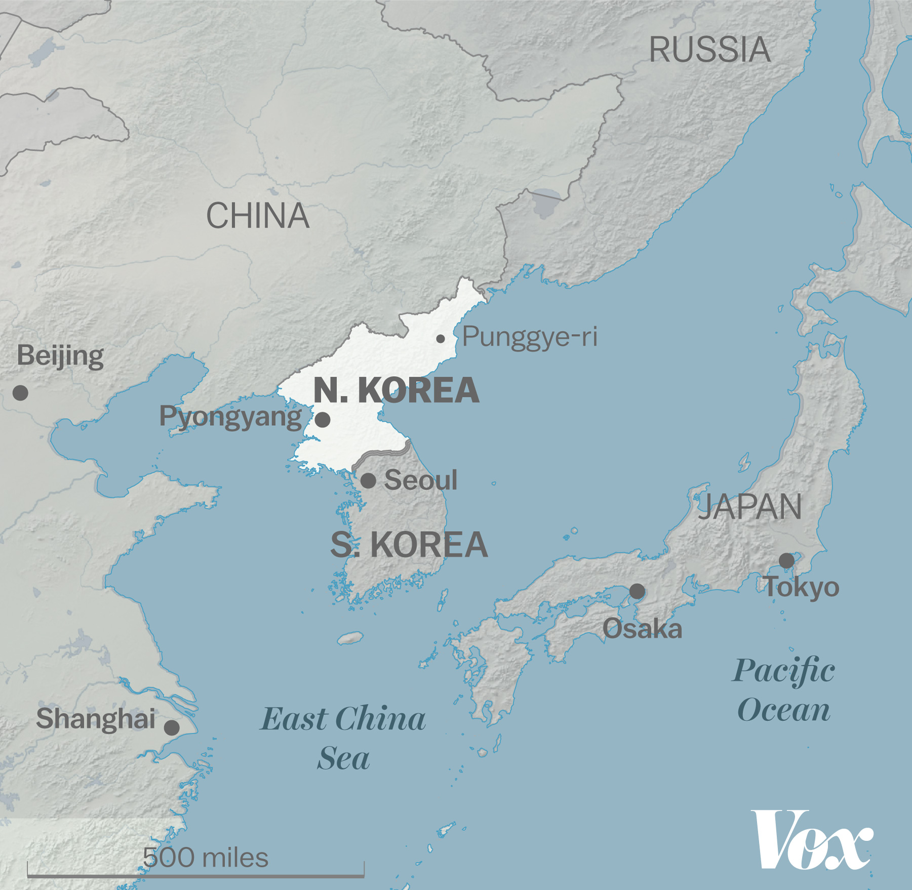 9 questions about North Korea you were too embarrassed to ask  Vox