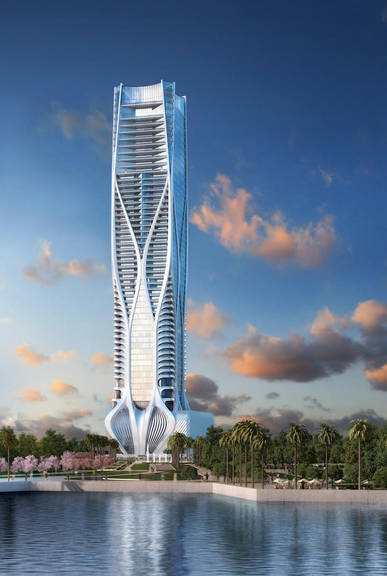 Miami U2019s One Thousand Museum By Zaha Hadid To Be Featured