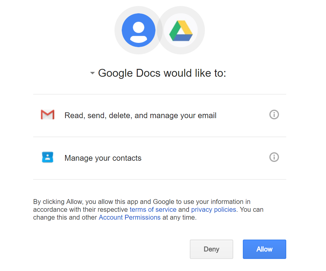 Google Docs: Google Docs Users Hit With Sophisticated Phishing Attack