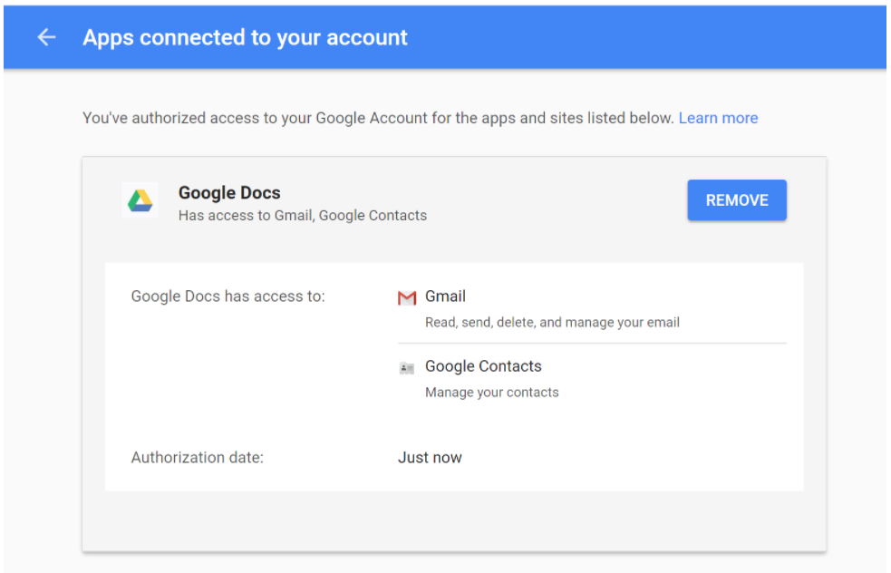 Google Docs Users Hit With Sophisticated Phishing Attack The Verge