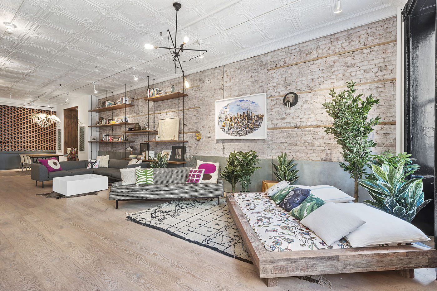 Prettiest NYC homes that hit the market this week