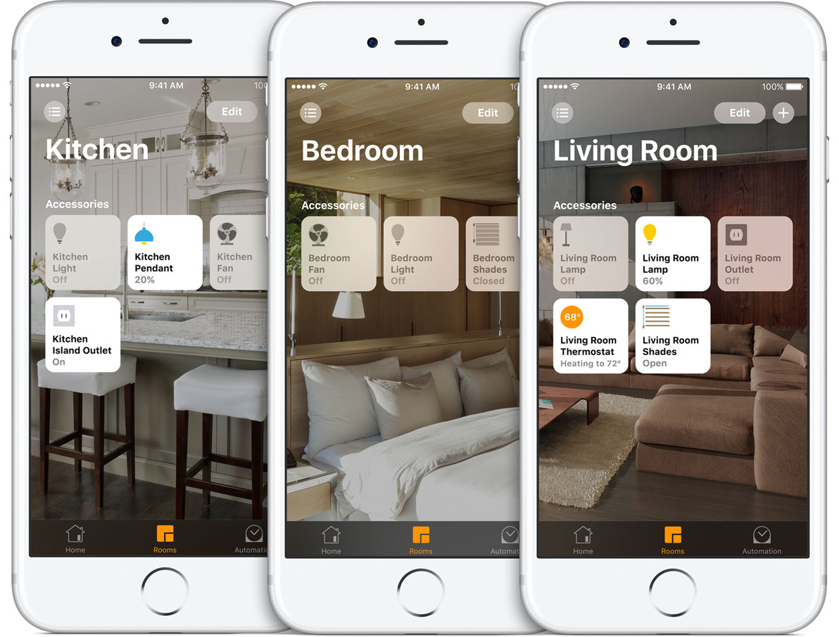 even apple can 39 t make the internet of things tolerable the verge. Black Bedroom Furniture Sets. Home Design Ideas