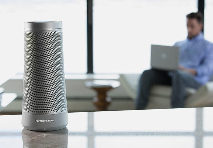 Harman Kardon Allure with Amazon Alexa announced at IFA 2017