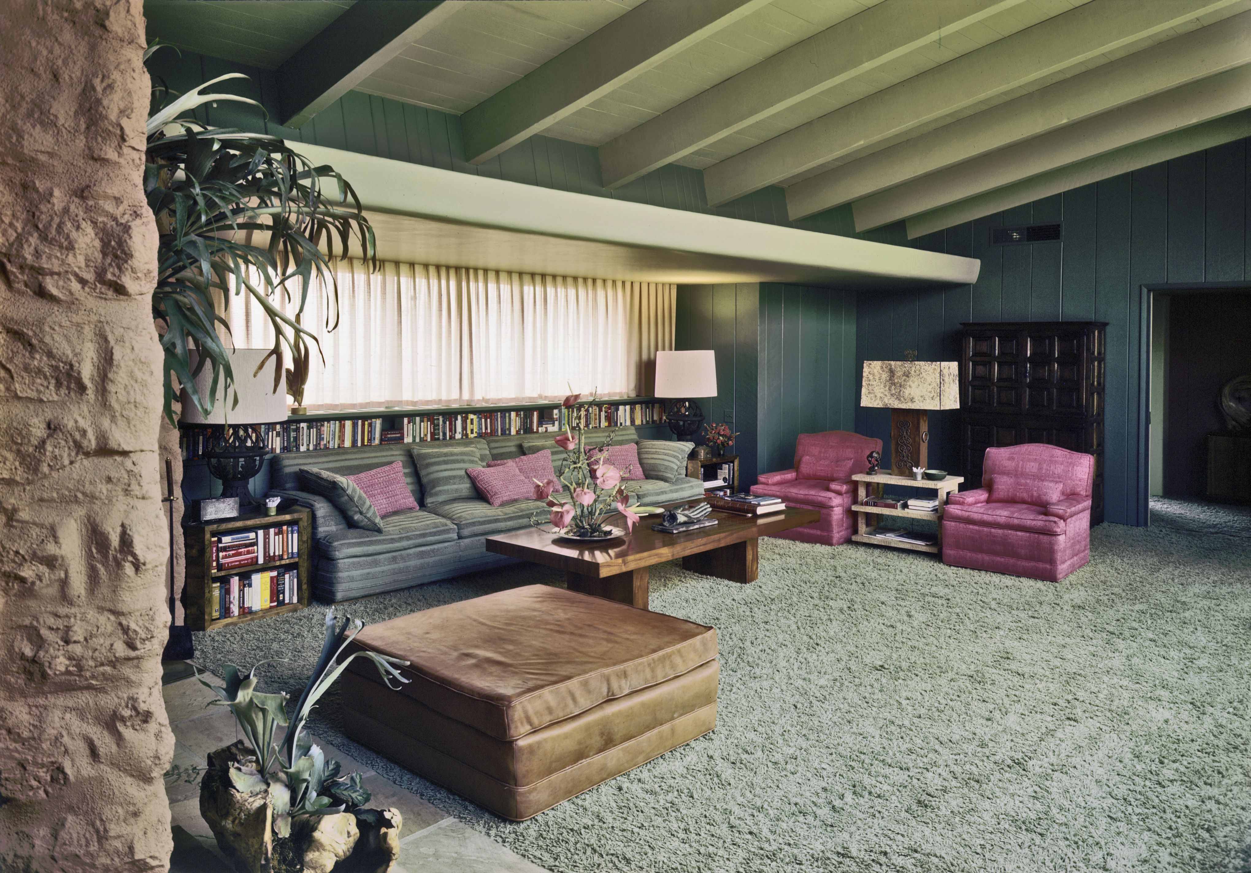 picturesque home design magazine. May  1948 Pace Setter House Beautiful February Elizabeth Gordon s International Style Curbed