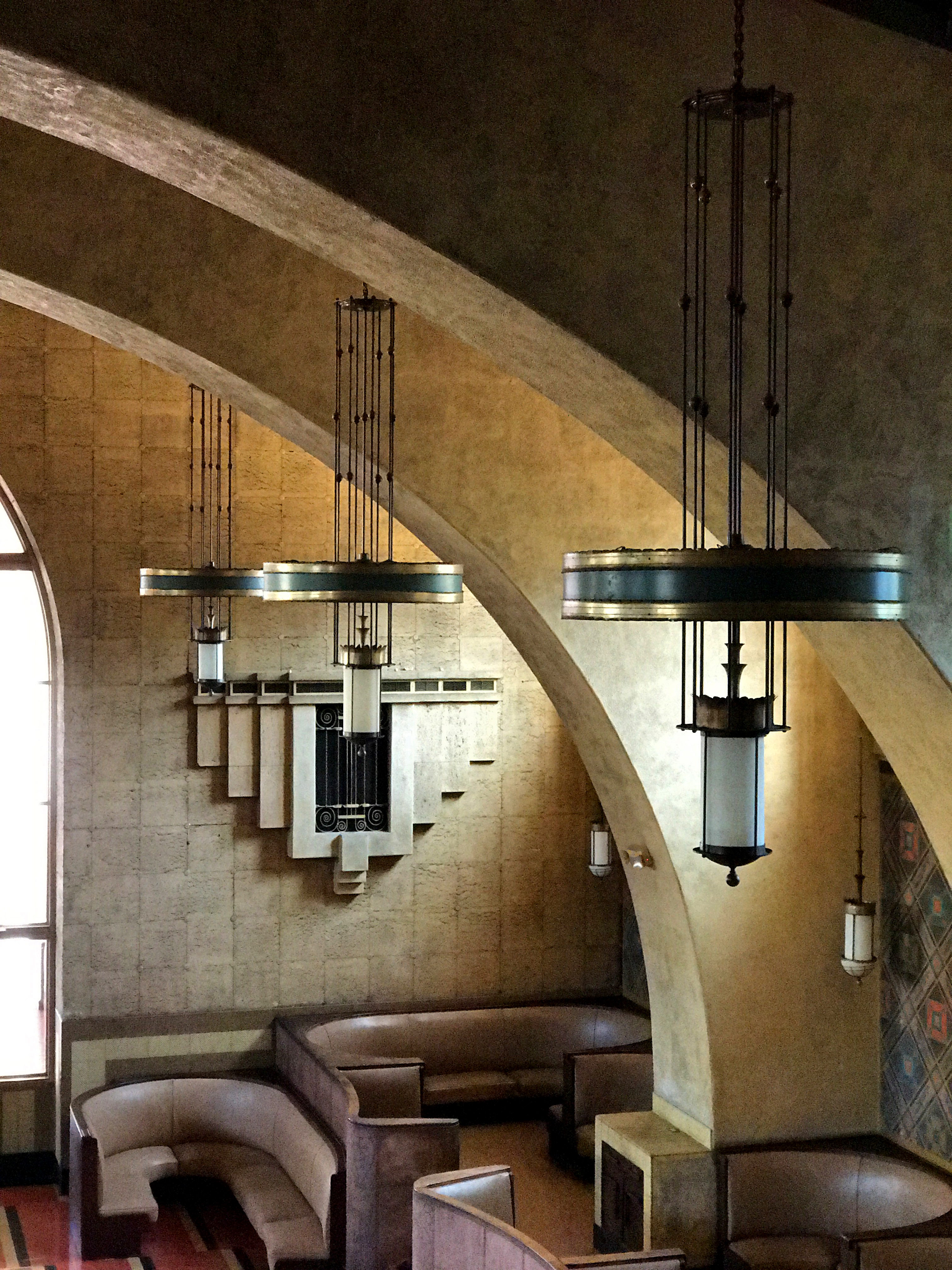 union station's fred harvey room is officially restored - curbed la