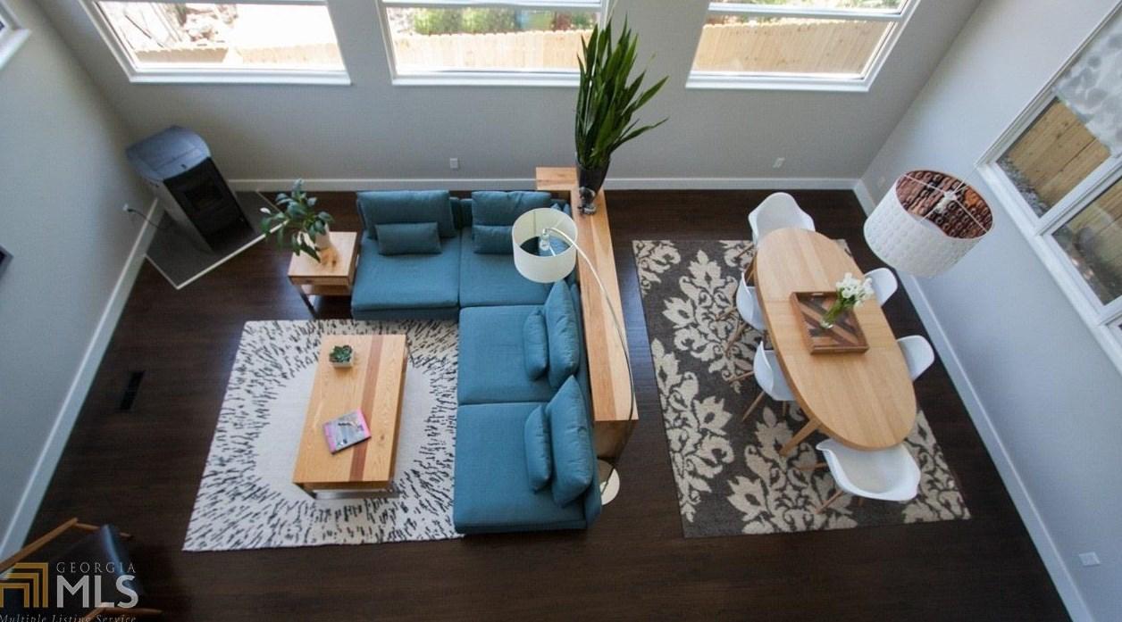 Near Georgia Tech Home Park Modern Offers Plenty For